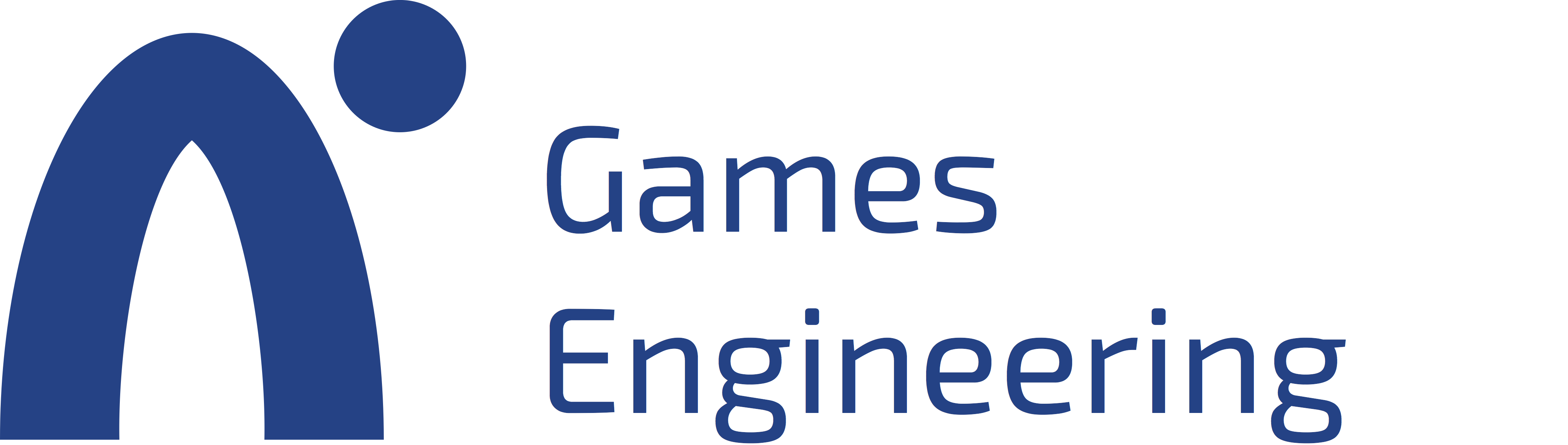 Games Engineering Logo
